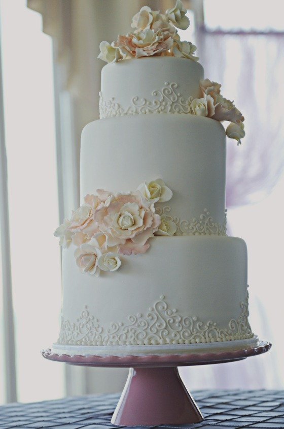 Sweet Heather Anne a boutique cake studio