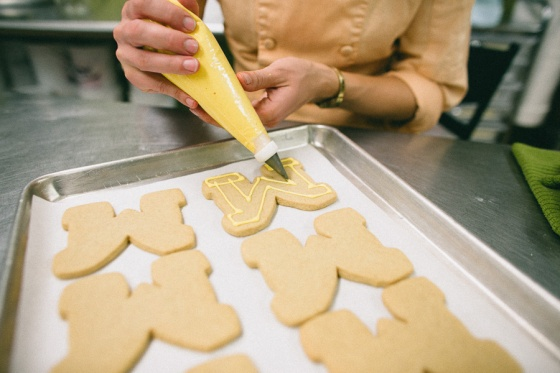 Sweet Heather Anne Cake & Cookie Classes