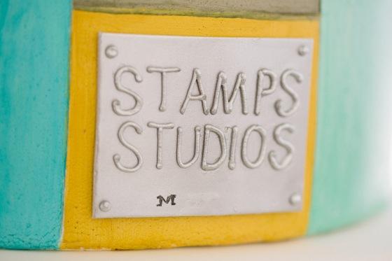 Penny W. Stamps. School of Art & Design. University of Michigan