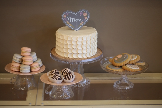 sweet treats for your mom