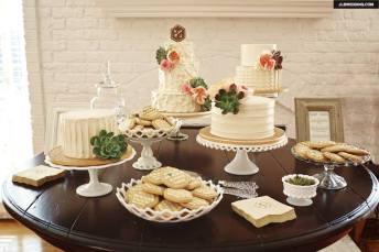 JLB cake table