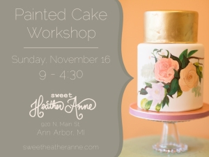 Painted Cake Workshop 800 x 600