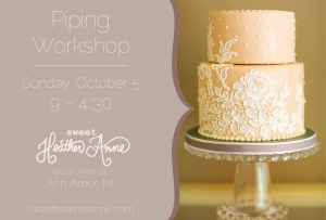 Piping Workshop